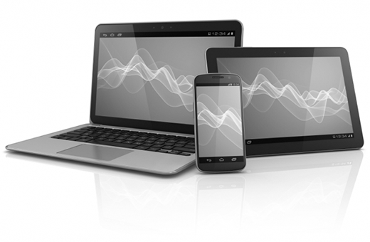 Multi Platform: Desktop, Laptop, Tablet, Phone